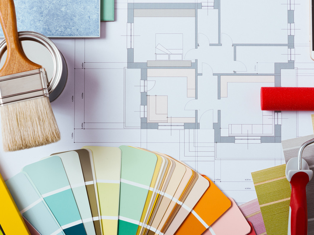 Explore Your Color Options With Ray's Remodeling and Construction